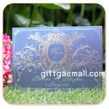 wedding invitation SP1711